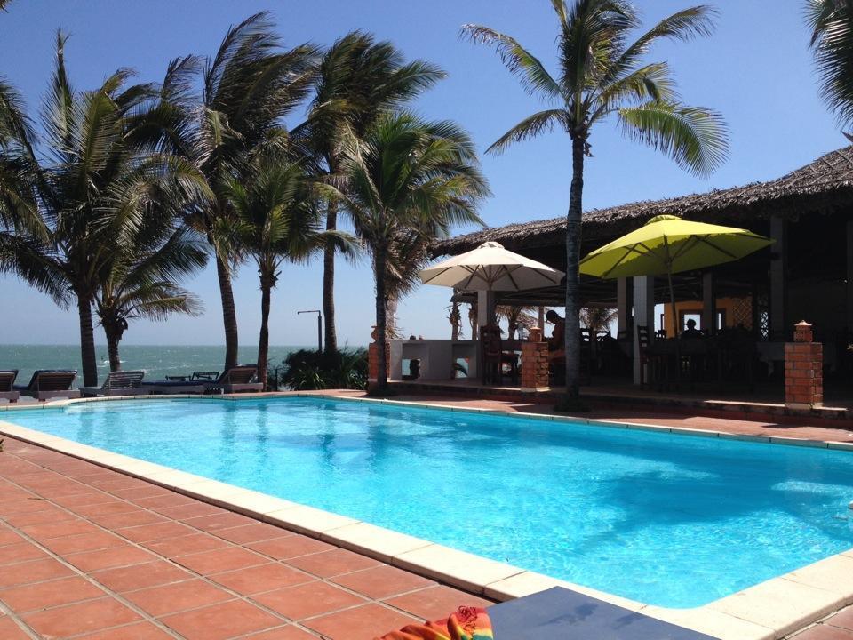 Suoi Tien Resort Mui Ne