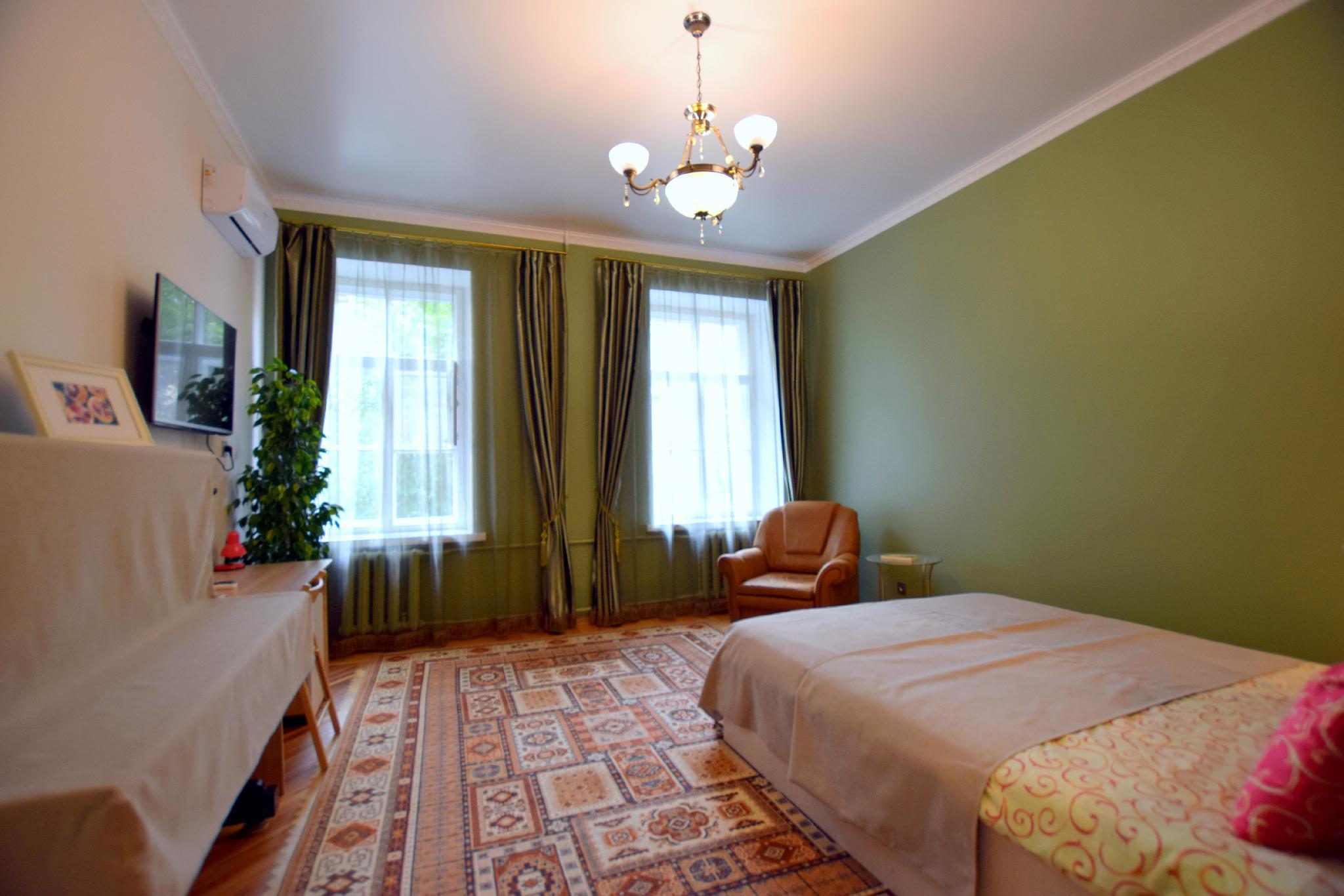 Apartment On 6 Linia Vasilevskogo Ostrova
