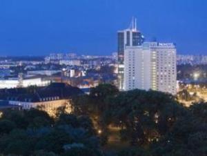 Novotel Poznan Centrum