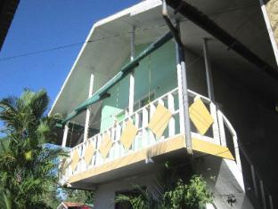 Gamorot Pabololot Cottages