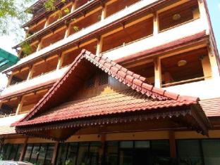 โรงแรมเทพรังสี
