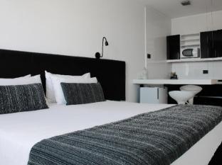 Cyan Recoleta Hotel