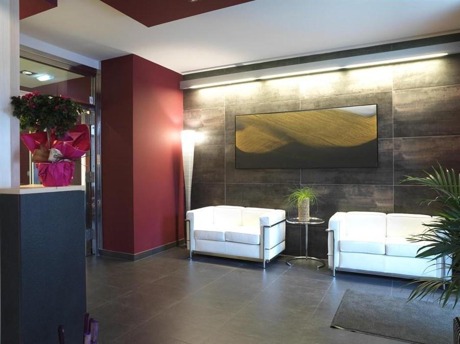 Hotel Txarriduna