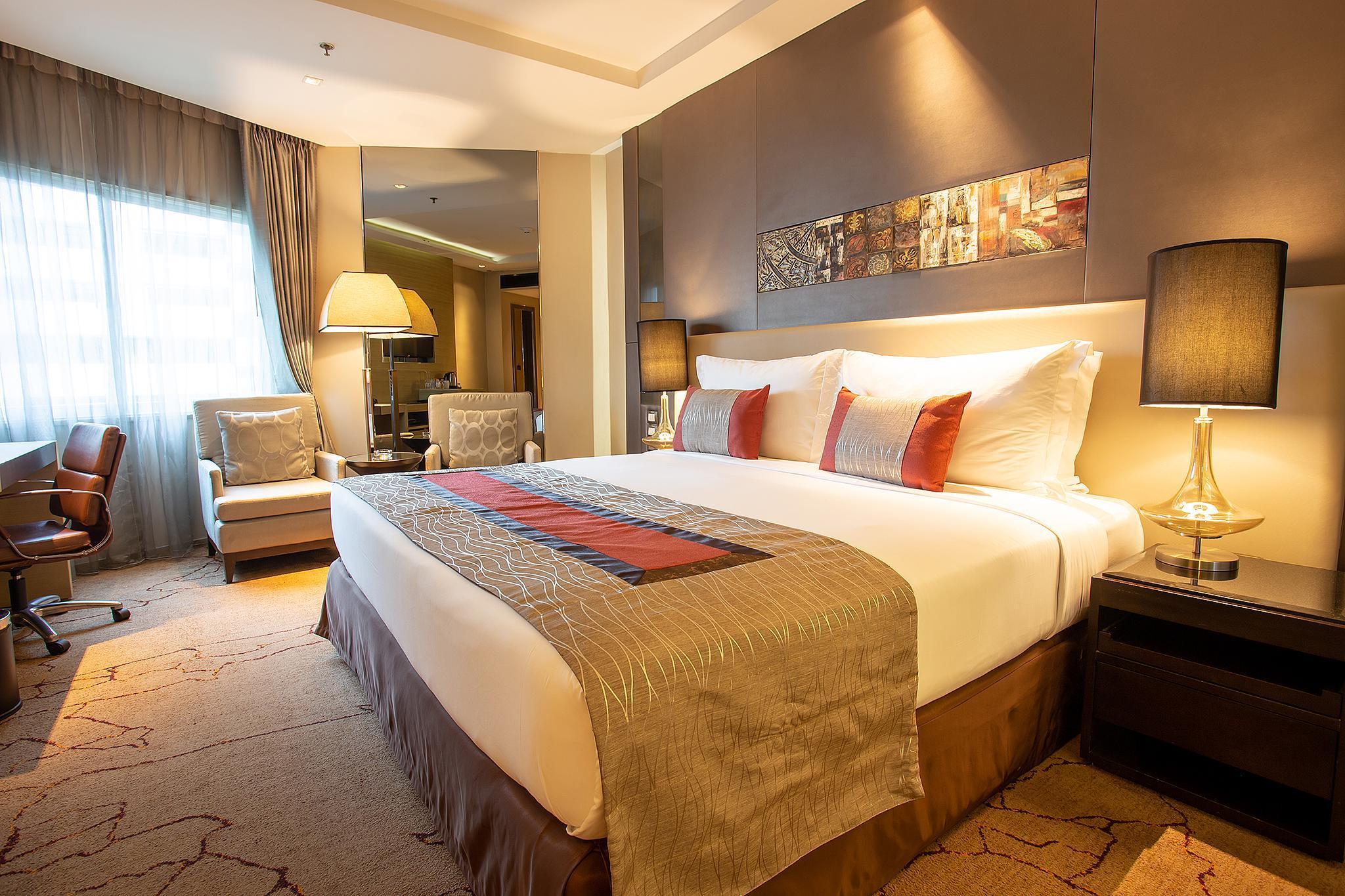 Graceland Bangkok By Grace Hotel