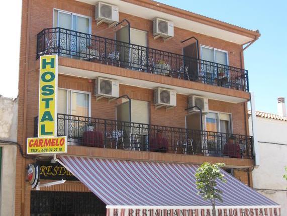 Hostal Restaurante Carmelo