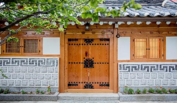 Hostel Vanilla Suite 3 Dongdaemun Seoul