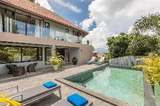 %name Villa Treehouse 4Bed Privat Pool Garden เกาะสมุย