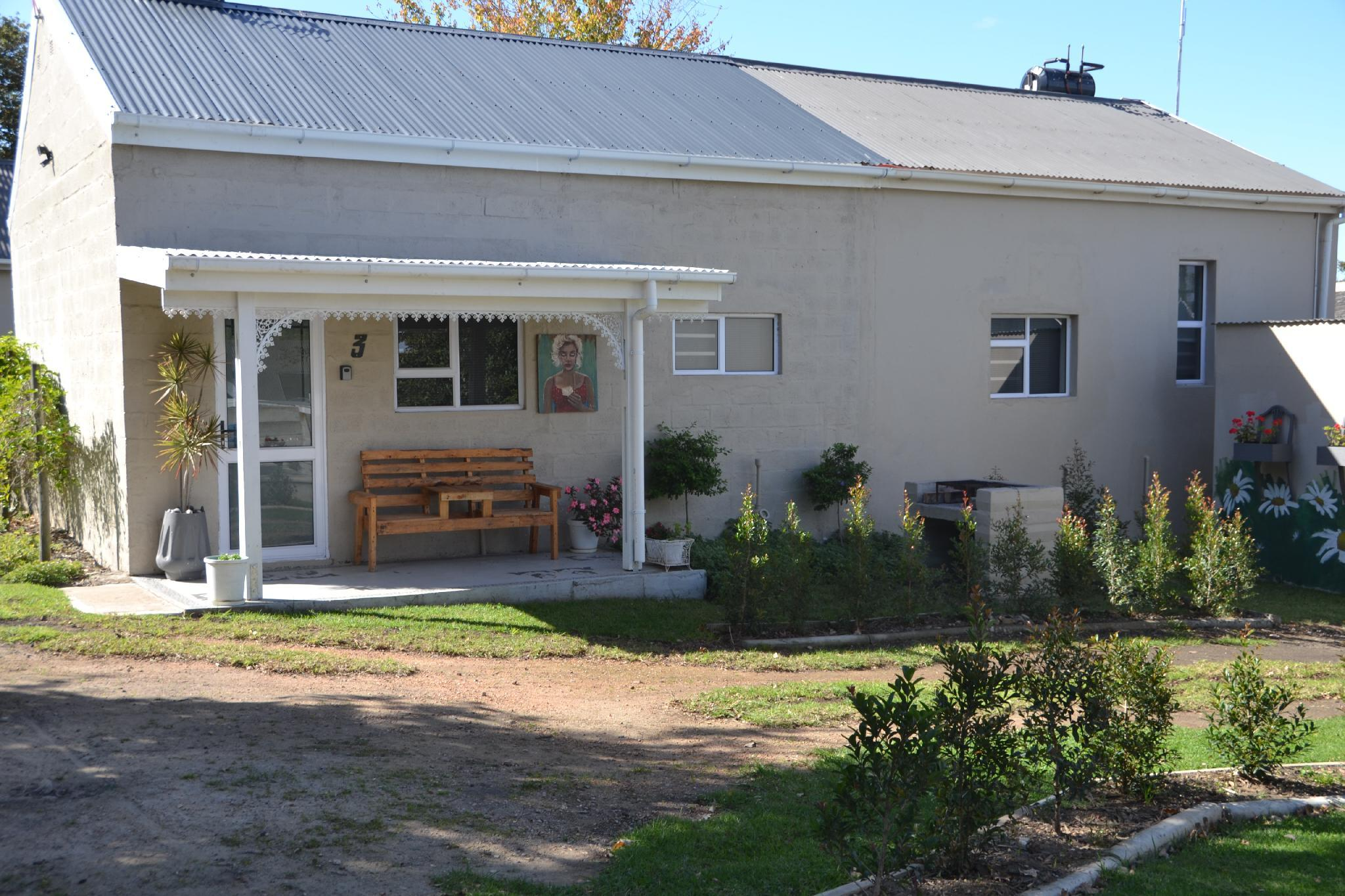 On Main Luxury Self Catering