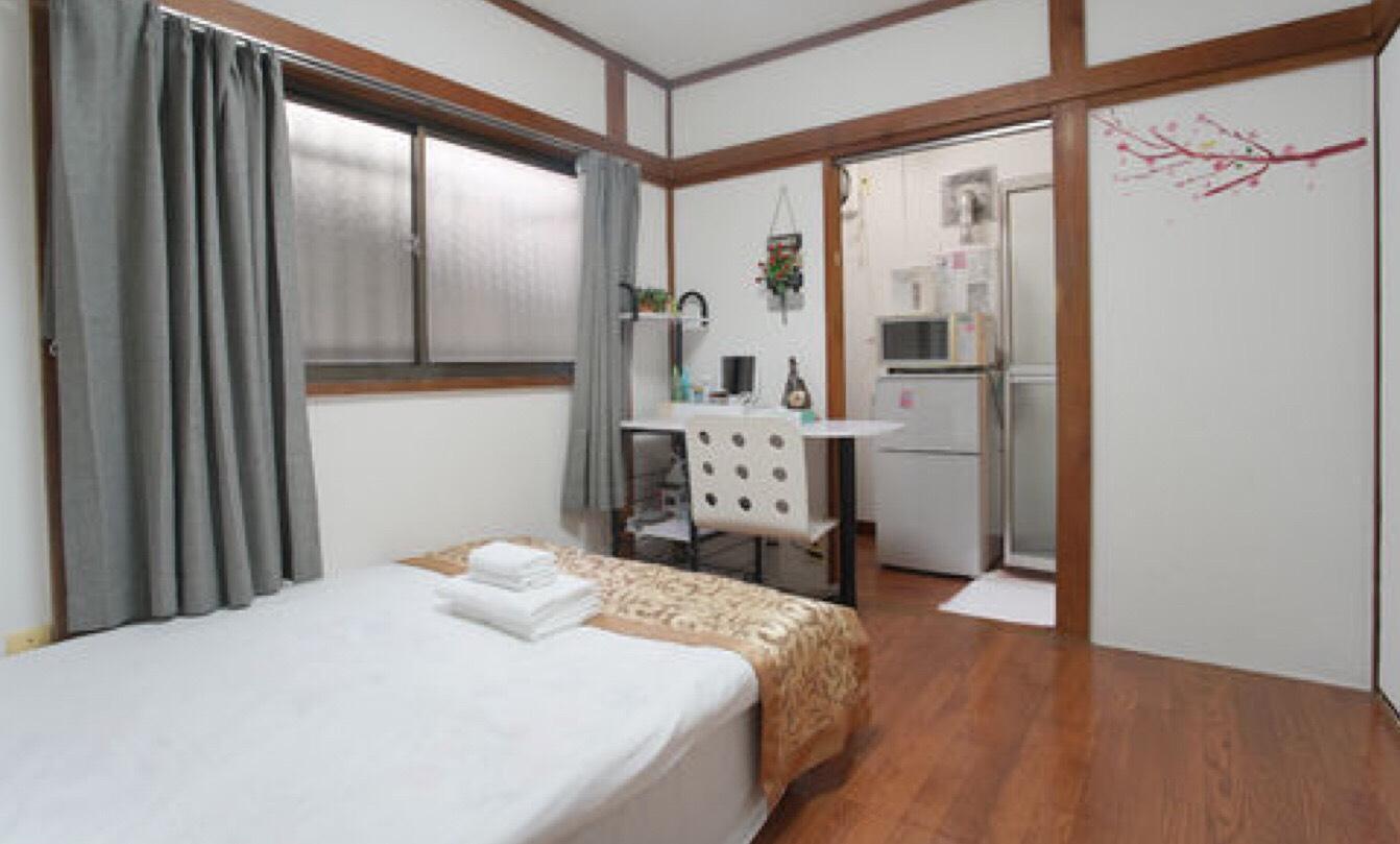 Sunrise Apartment In Koenji 103