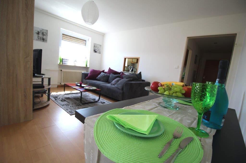 FR01 Apartment Niederdorfelden Close To Frankfurt