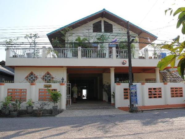 Ban Sulada Guest House Trat