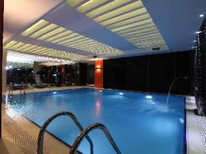 Victory Hotel Spa Istanbul