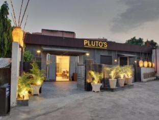 Hotel Plutos