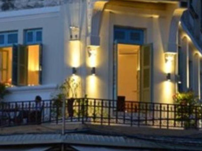 The Suite Cambodia