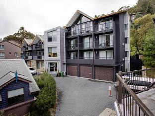 Snowgoose Apartments Thredbo Village New South Wales Australia