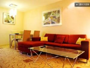 Beijing Mei Hua Century Apartment