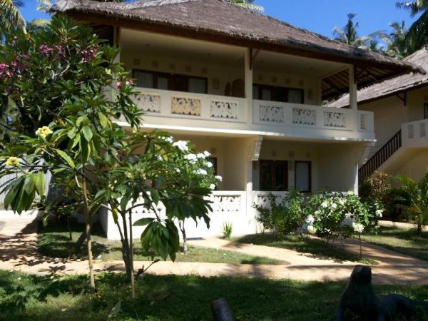 Satu Tiga Cottages Lombok