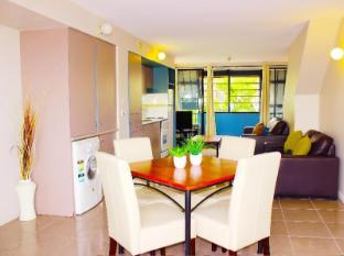 Bonapartes Serviced Apartments