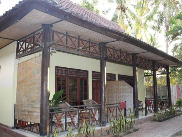 Mandalika Homestay Lombok