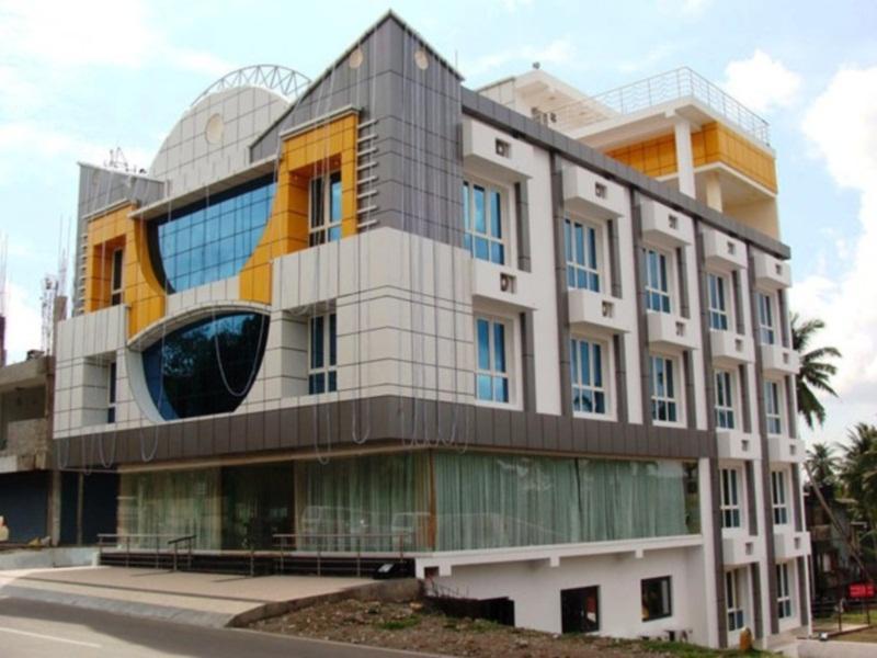 Hotel Hilltop International   Port Blair
