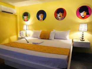 아이콘 호텔 마카파갈