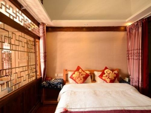 Lijiang Lion Mountain Inn
