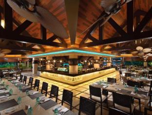 South Palms Resort Panglao Island - Restaurant