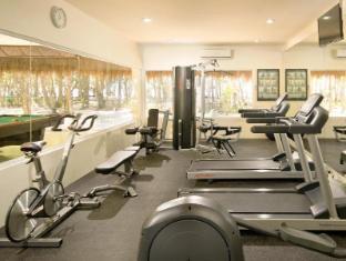 South Palms Resort Panglao Island - Fitness Room