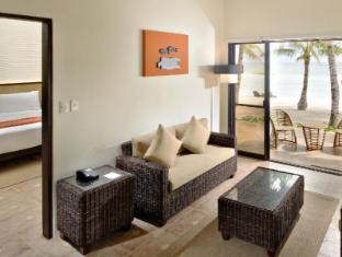 South Palms Resort Panglao Island - View