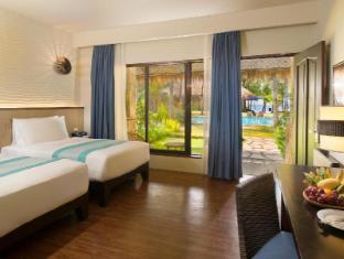 South Palms Resort Panglao Island - Guest Room