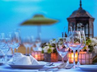 South Palms Resort Panglao Island - Reception