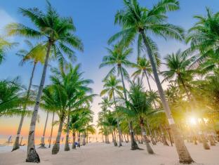 South Palms Resort Panglao Island - Beach