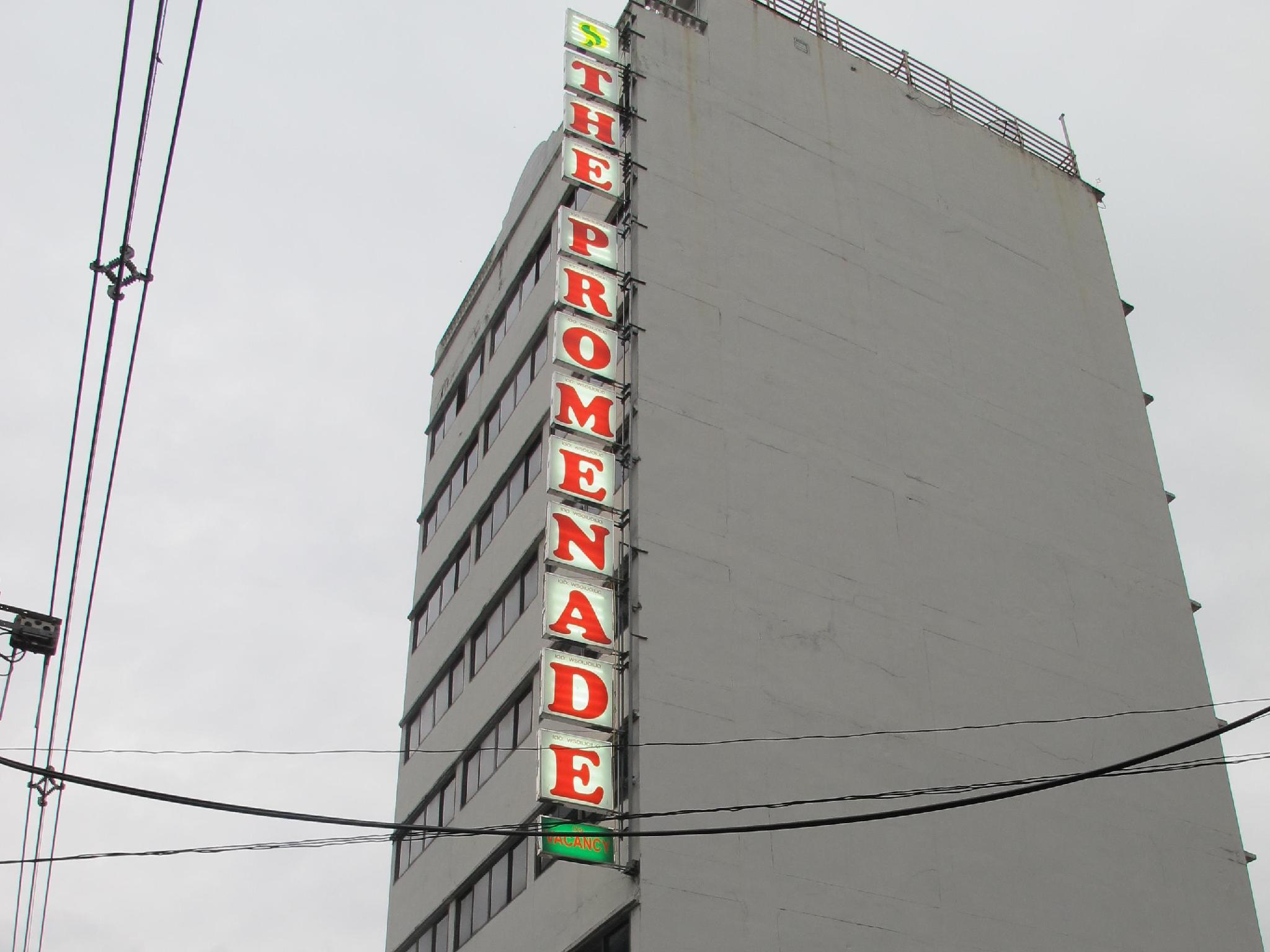 The Promenade Hotel