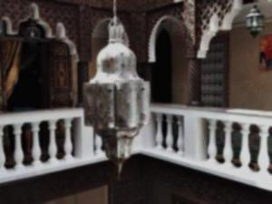 Riad L'Escale de Marrakech Guest House