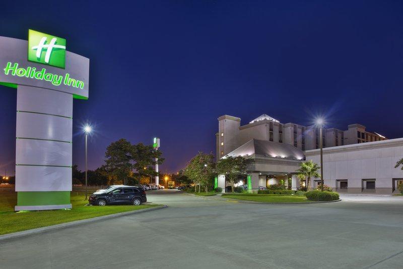 Holiday Inn Baton Rouge South