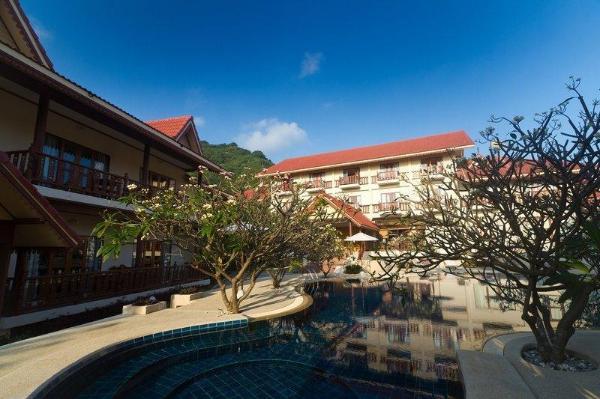 Buri Beach Resort Koh Phangan