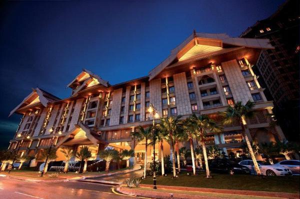 Royale Chulan Kuala Lumpur Kuala Lumpur