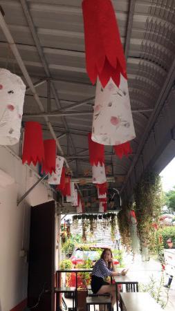 Ampawan Guest House Chiang Mai