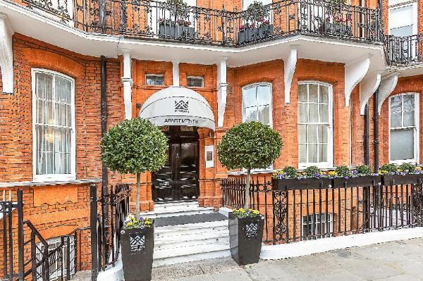 51 Kensington Court Service Apartments London