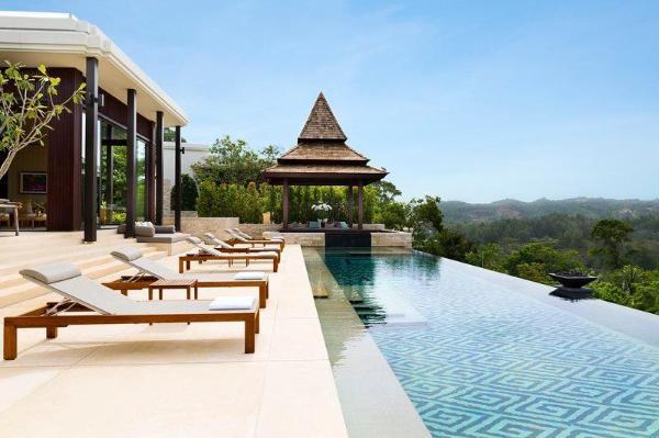 Anantara Layan Phuket Resort Phuket