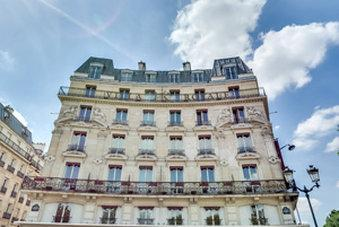 La Villa Royale Hotel
