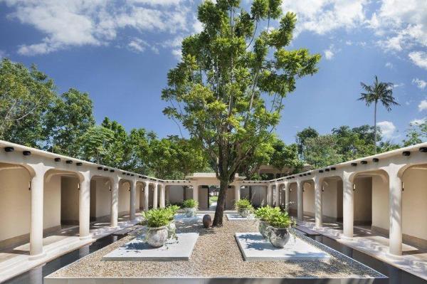 The Naka Island, a Luxury Collection Resort & Spa, Phuket Phuket