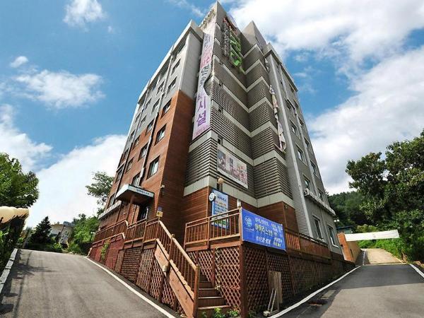 Iris Hotel Gapyeong-gun