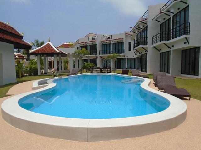 ซันไรซ์ วิลลา รีสอร์ต – Sunrise Villa Resort