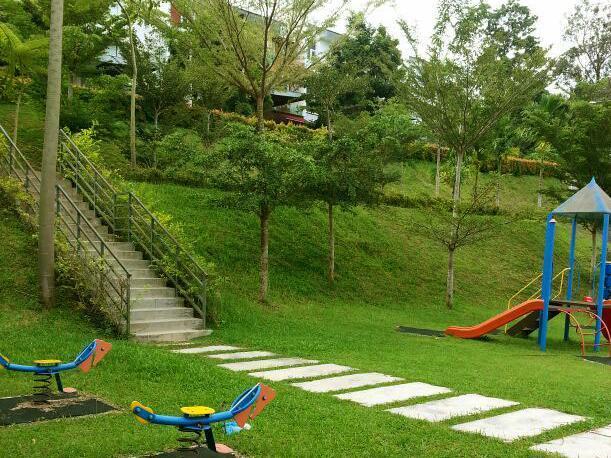 Delite Guest House @ Batu Ferringhi