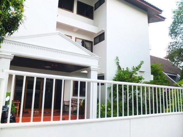 Arunothai House Pattaya