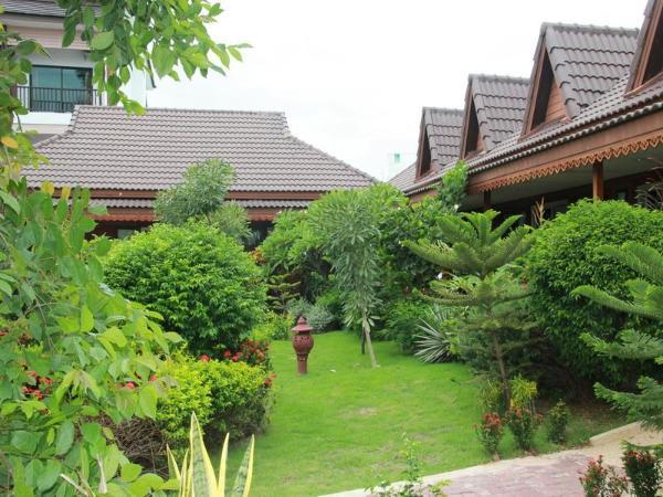 Mammoth Resort Khon Kaen