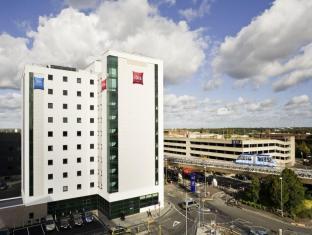 Ibis Birmingham Airport Hotel