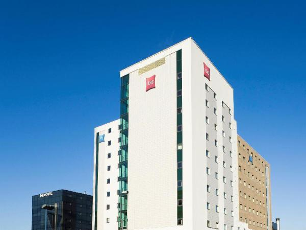 ibis Birmingham International Airport - NEC Birmingham