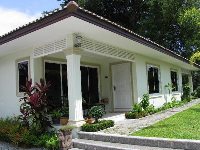 วาเคชั่น การ์เดน วิลลา – Vacation Garden Villa